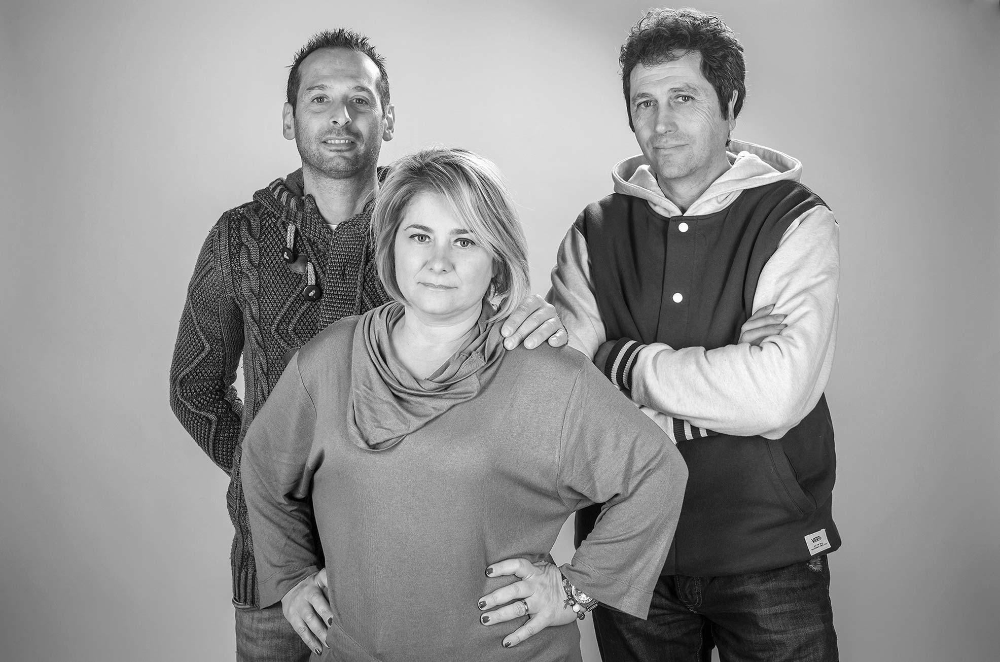 Gruppo Fefè Tolentino - Artigianato e Servizi per l'industria - Impresa di Pulizie